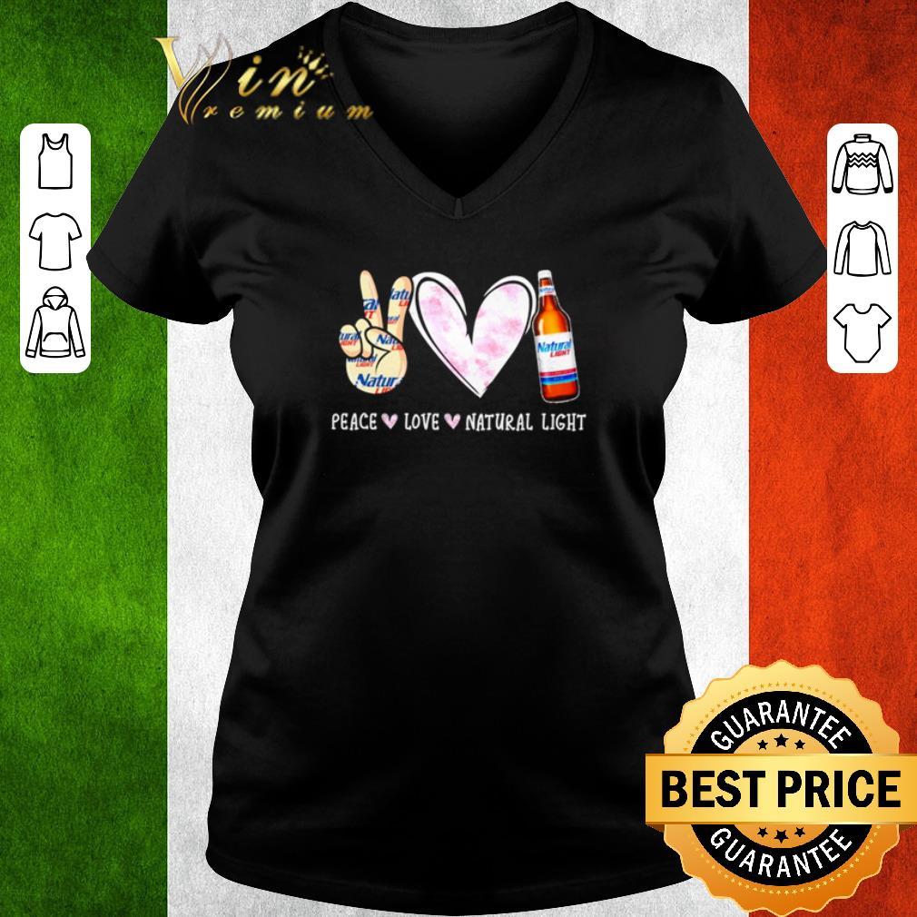 Premium Peace Love Natural Light Shirt 3 1.jpg