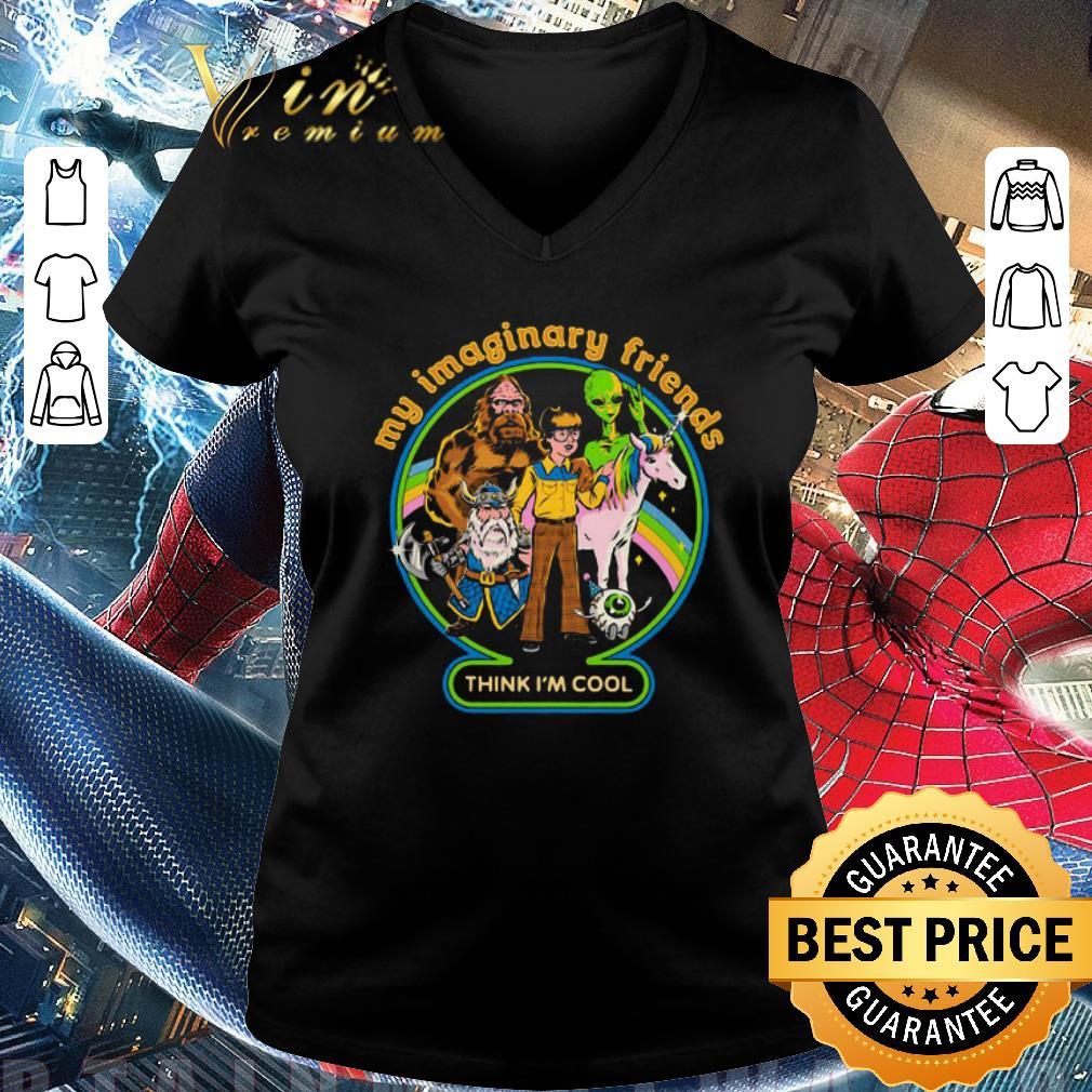 Top My Imaginary Friends Think Im Cool Shirt 3 1.jpg