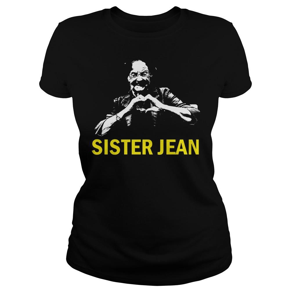 Basketball Loyola Chicago Sister Jean Ladies