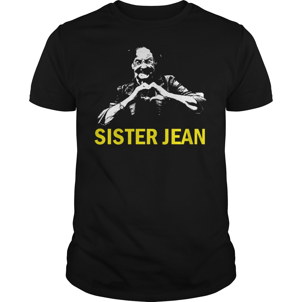 Basketball Loyola Chicago Sister Jean Shirt
