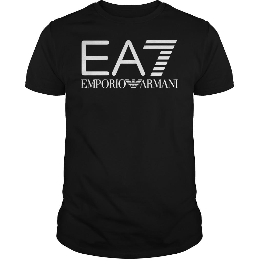 Emporio Armani Ea7 Shirt