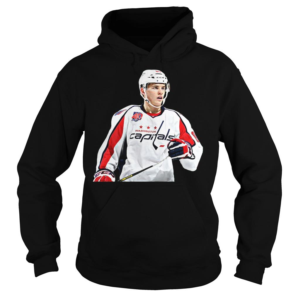 Andre Burakovsky Washington Capitals Stanley Cup 2018 Hoodie