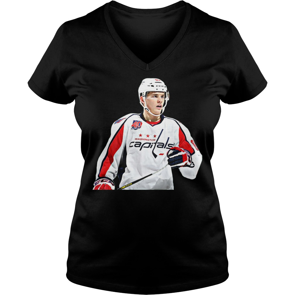 Andre Burakovsky Washington Capitals Stanley Cup 2018 V Neck