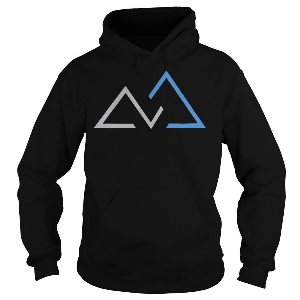 Brink And Co Mountain Hoodie