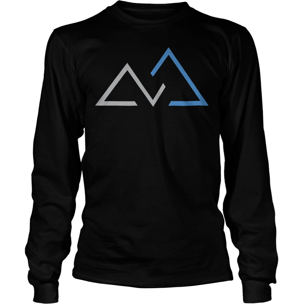 Brink And Co Mountain Longsleeve