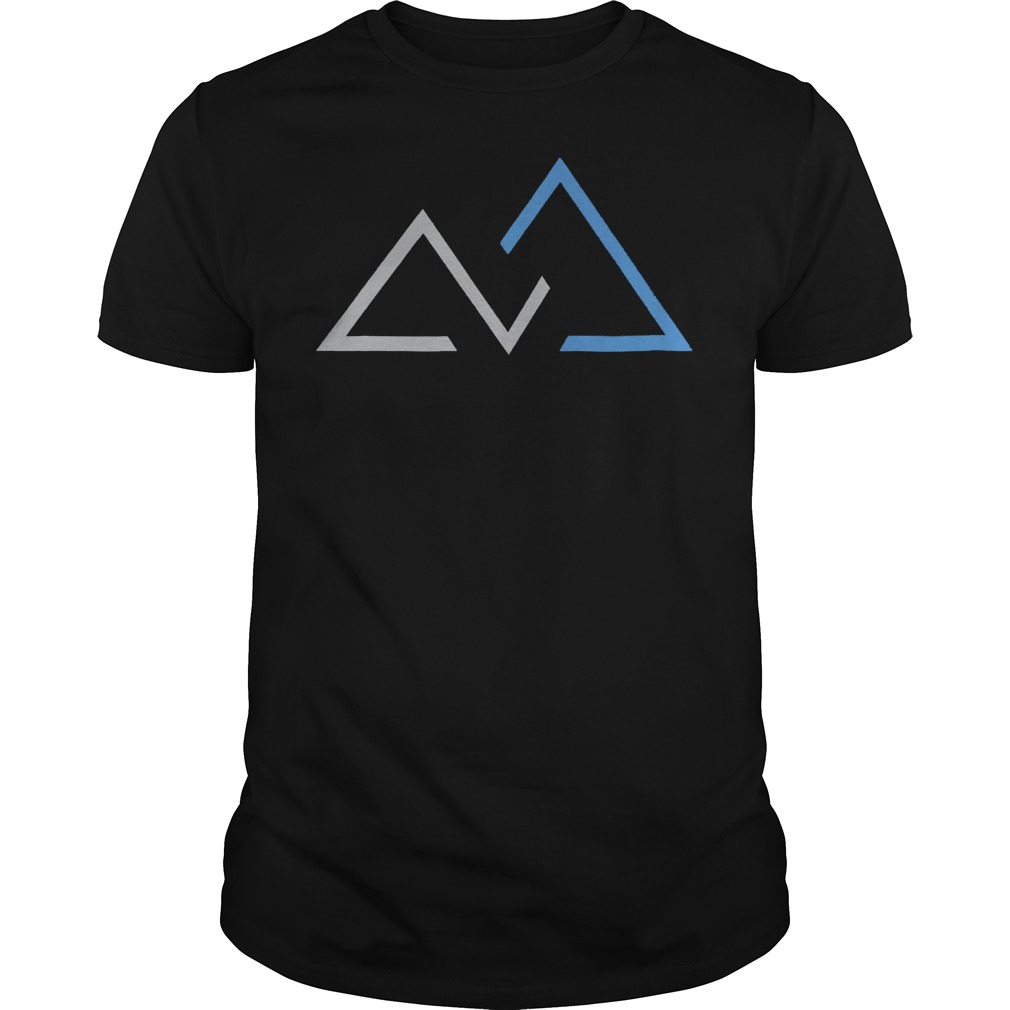 Brink And Co Mountain T Shirt