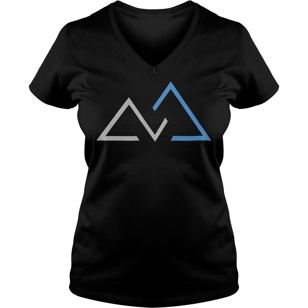 Brink And Co Mountain V Neck