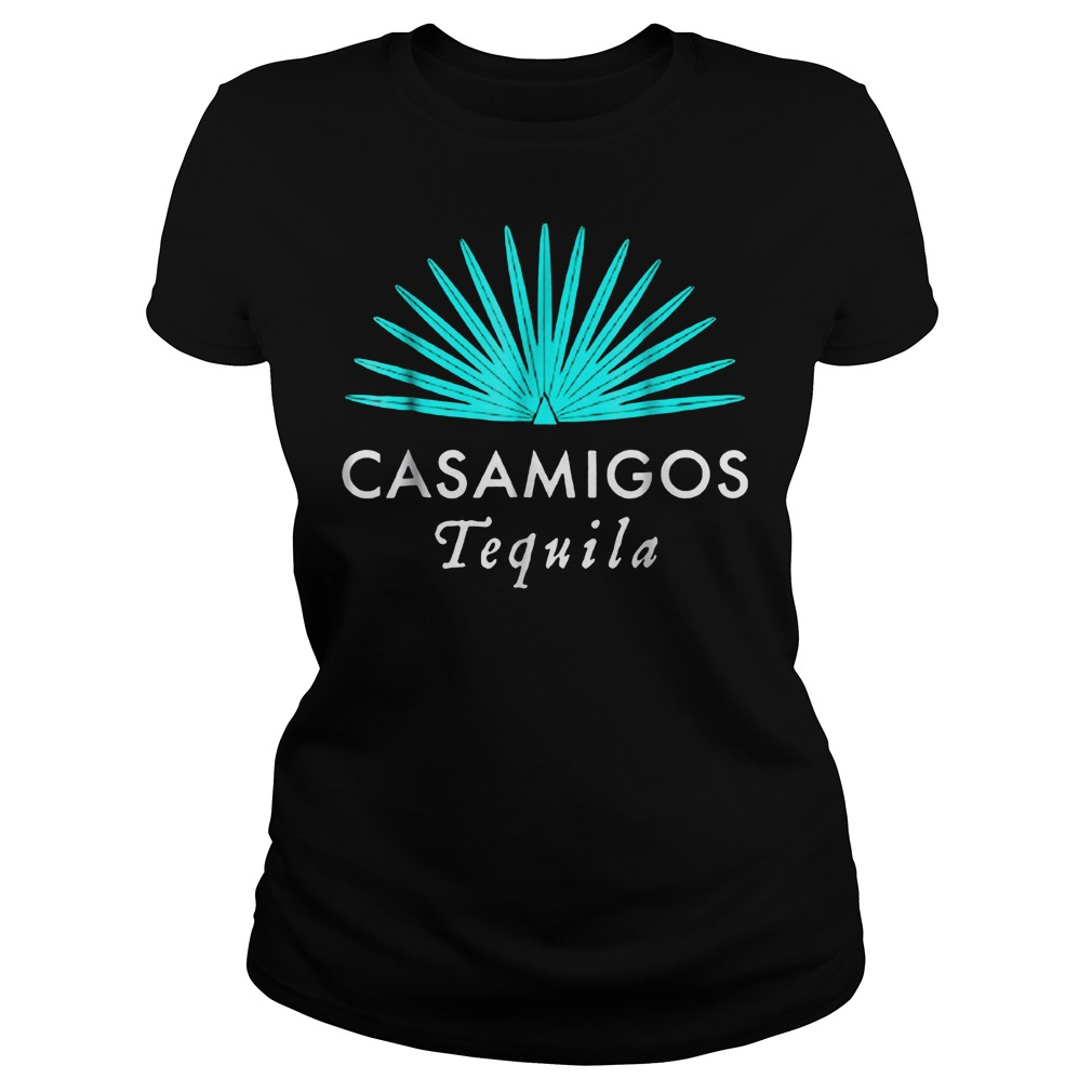 Best Price Casamigos - Tequila T-Shirt Classic Ladies Tee
