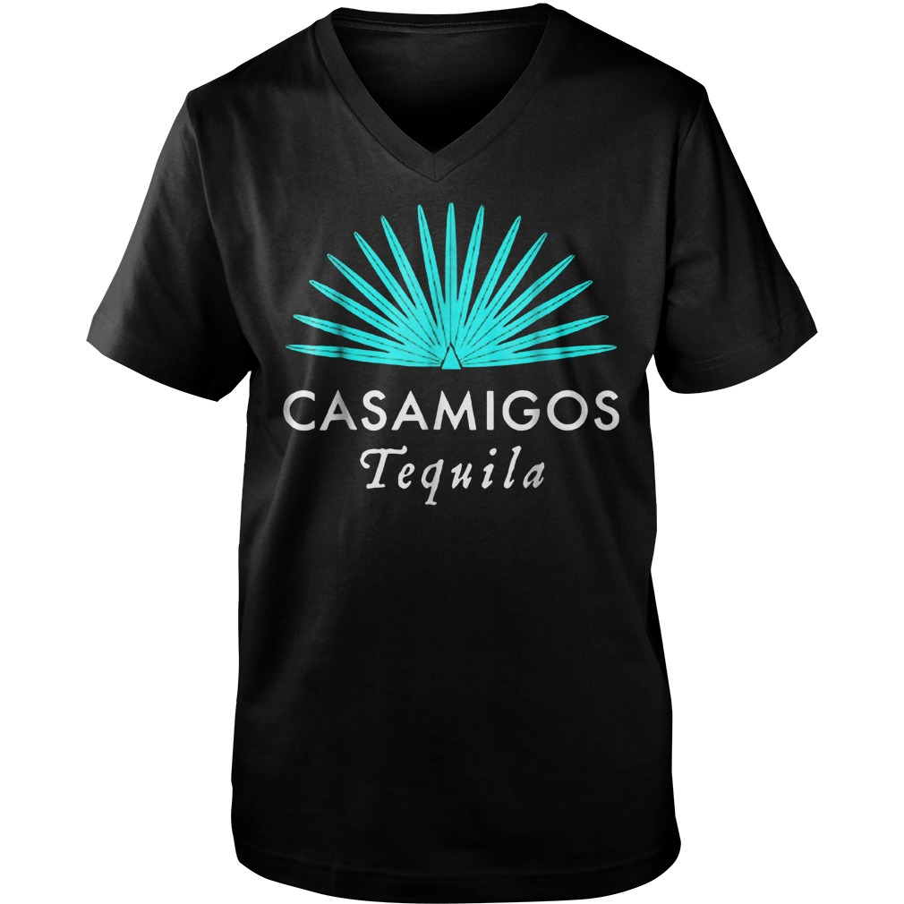 Best Price Casamigos - Tequila T-Shirt Guys V-Neck