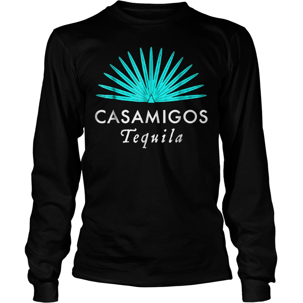 Best Price Casamigos - Tequila T-Shirt Longsleeve Tee Unisex