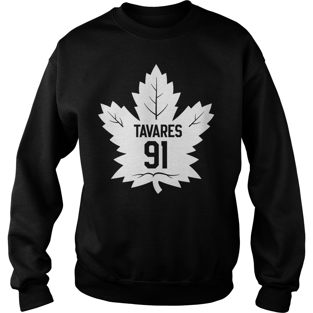 Maple Leafs Logo T-Shirt Sweatshirt Unisex