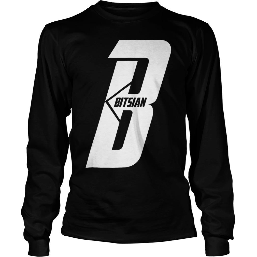 Official 2018 BITSians' Day T-Shirt Longsleeve Tee Unisex