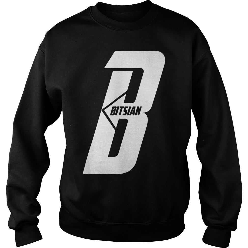 Official 2018 BITSians' Day T-Shirt Sweatshirt Unisex