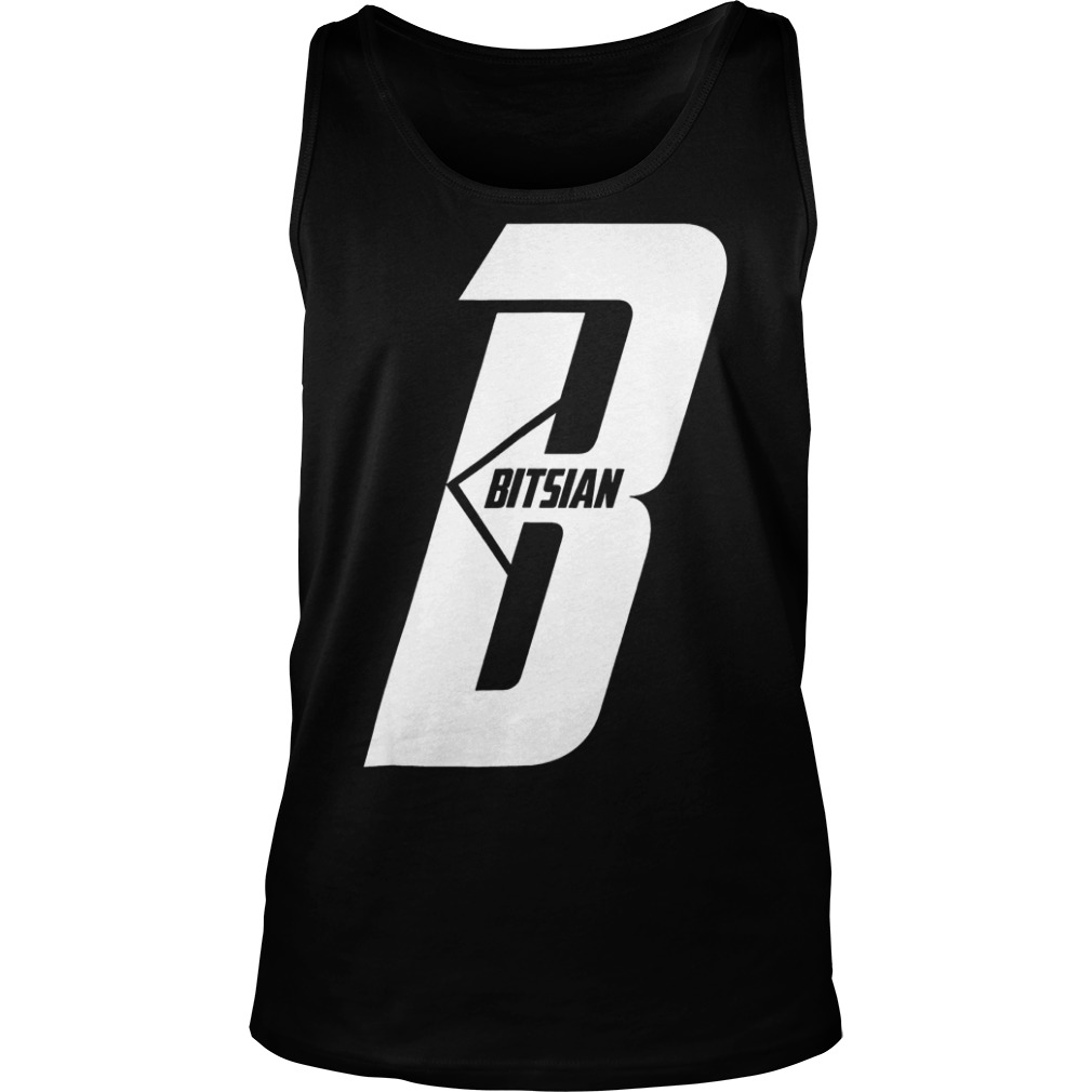 Official 2018 BITSians' Day T-Shirt Tank Top Unisex