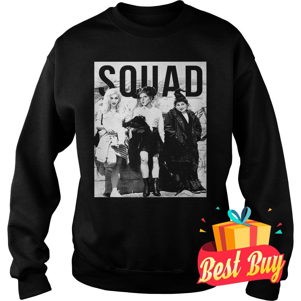 Best Price Three Witches Squad Halloween Shirt Sweatshirt Unisex