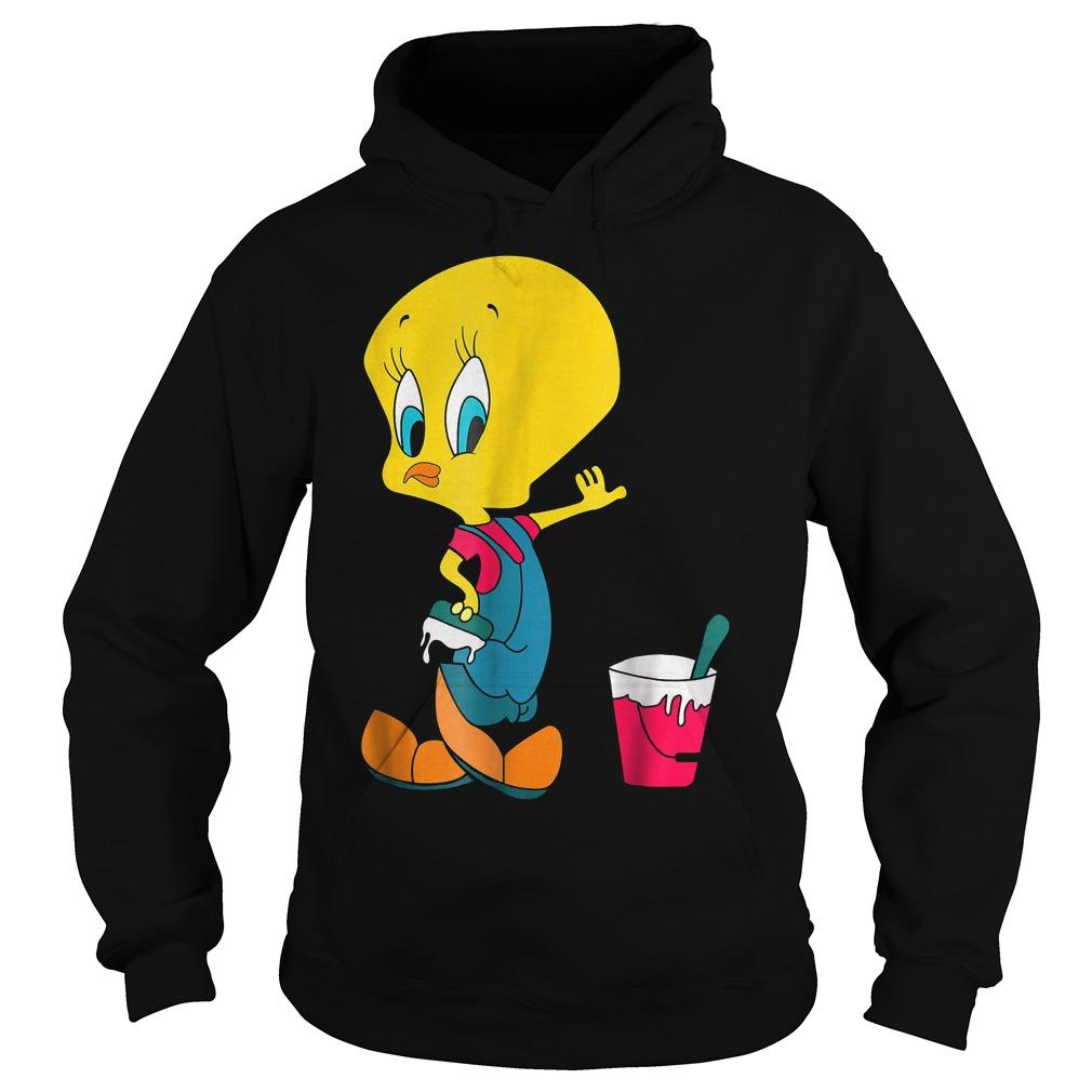 Best Price Tweety Bird Cartoon shirt Hoodie
