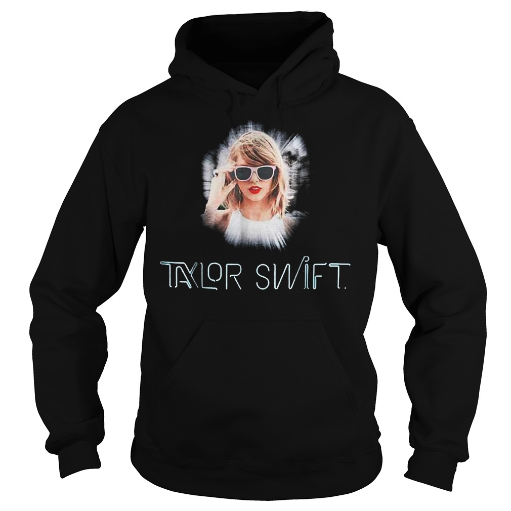 Taylor Swift for world tour PR shirt Hoodie
