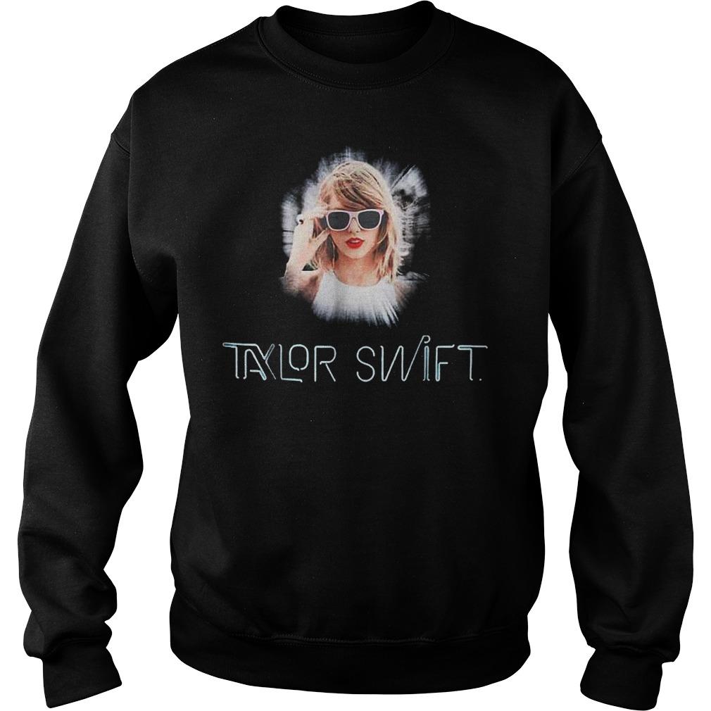 Taylor Swift for world tour PR shirt Sweatshirt Unisex