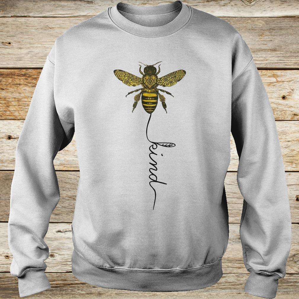 Best Price Happy bees kind for bees shirt Sweatshirt Unisex