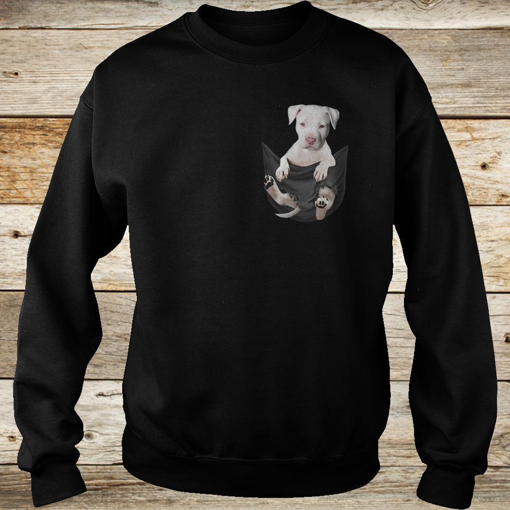 Best Price Staffordshire Bull Tiny Pocket shirt Sweatshirt Unisex