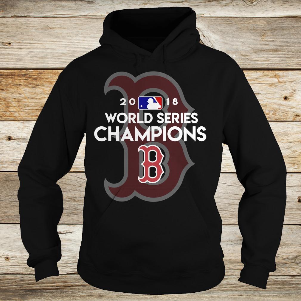 Best price Boston Red Sox world series champions shirt Hoodie