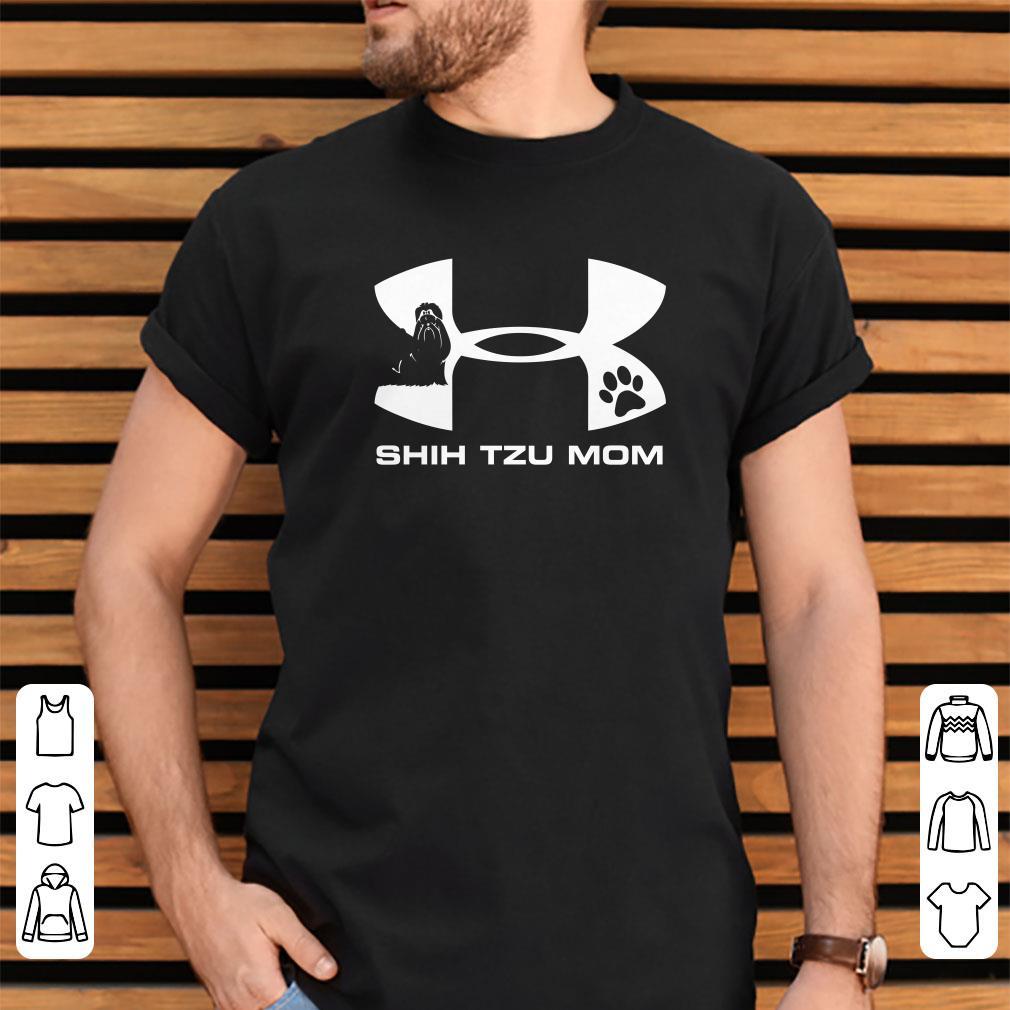 Under Armour Shih Tzu Mom Shirt 2 1.jpg