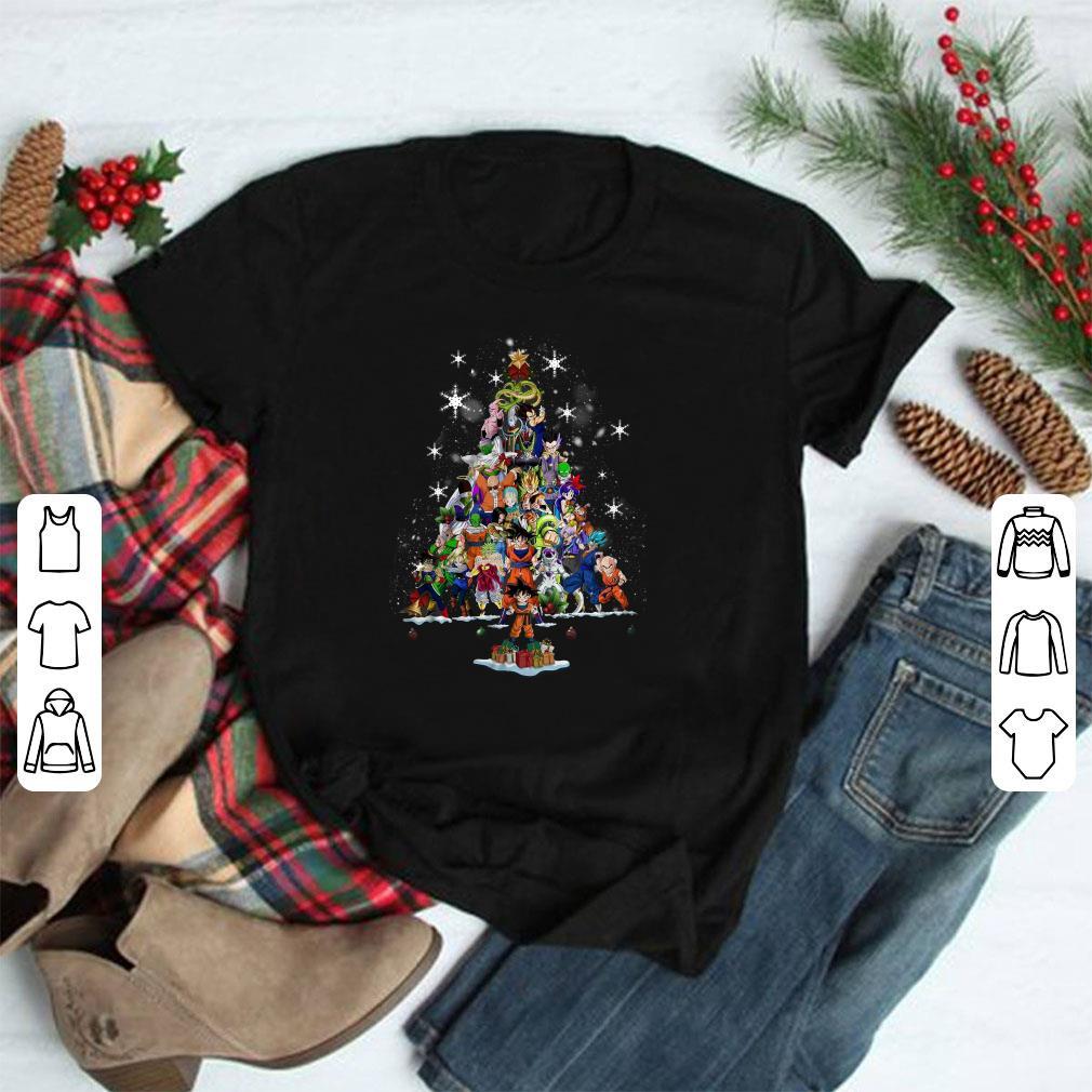 Dragon Ball Christmas Tree Shirt 1 1.jpg