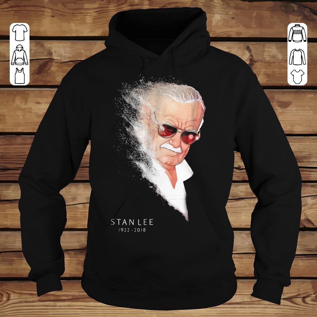 Nice Infinity War Thanos Disintegration Stan Lee Shirt Sweater Hoodie.jpg