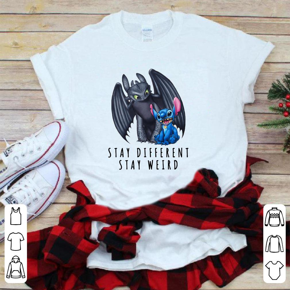 Toothless And Stitch Stay Different Stay Weird Shirt 1 1.jpg