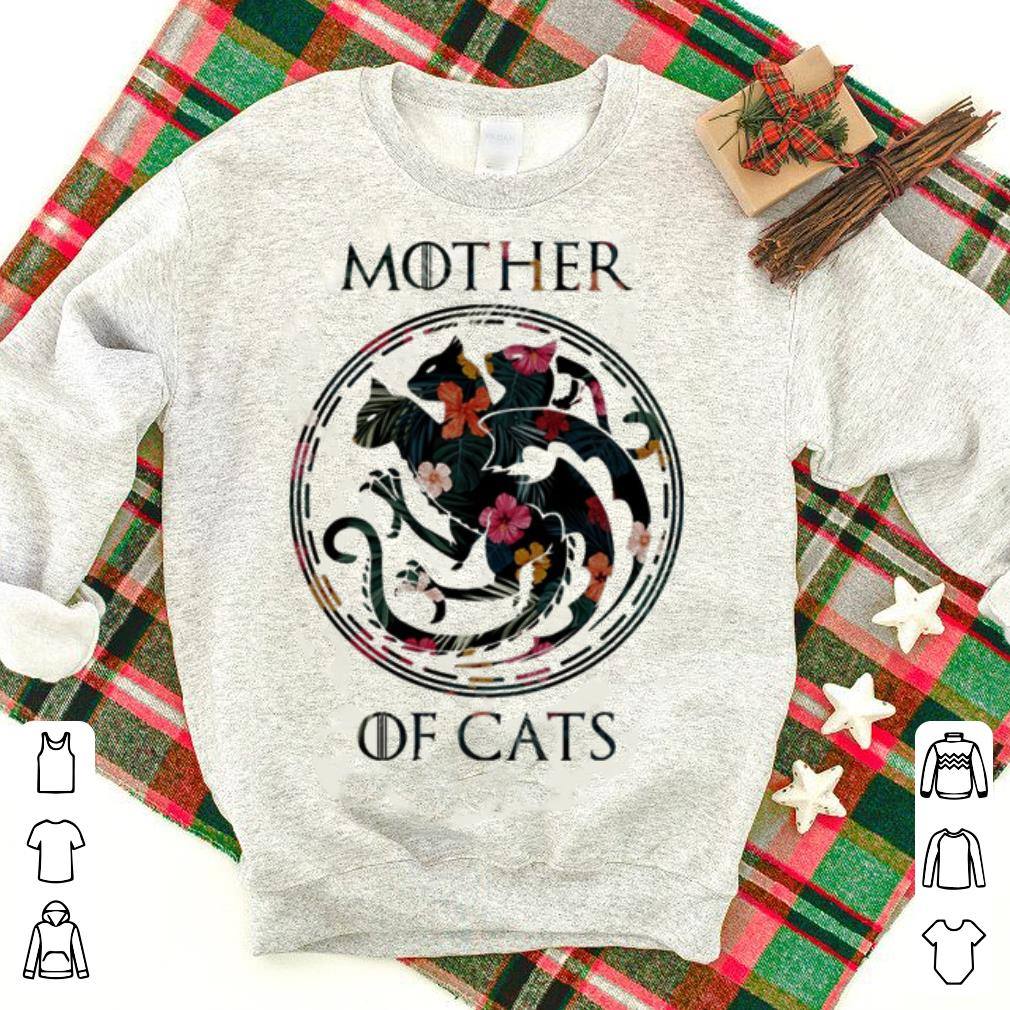 Floral Mother Of Cats Game Of Thrones Shirt 1 1.jpg