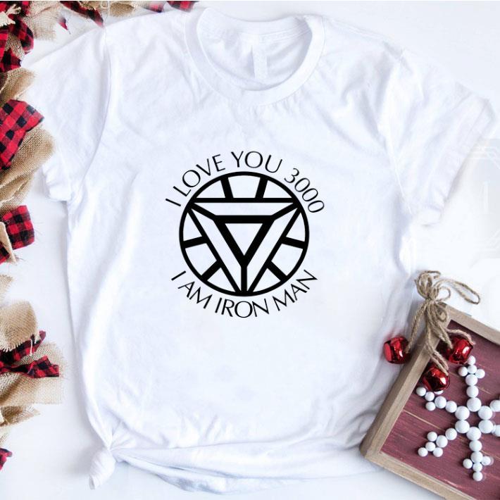 Premium I Love You 3000 I Am Iron Man Shirt 1 1.jpg