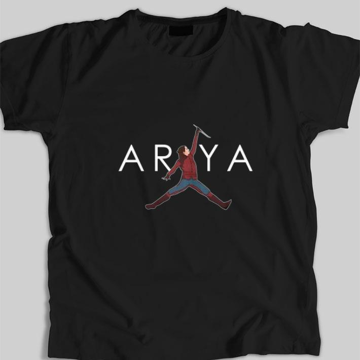 Top Game Of Thrones Arya Stark Jumpman Shirt 1 1.jpg