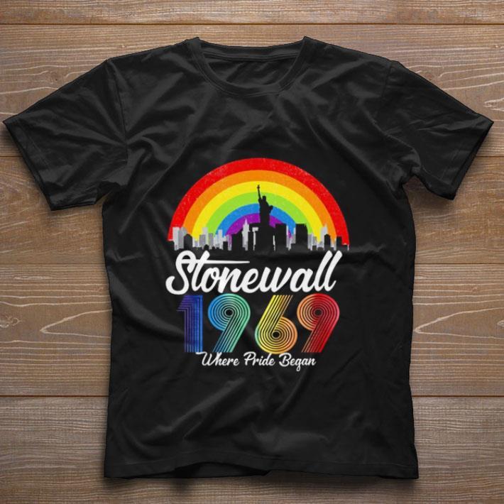 Awesome Lgbt Stonewall 1969 Where Pride Began Shirt 1 1.jpg