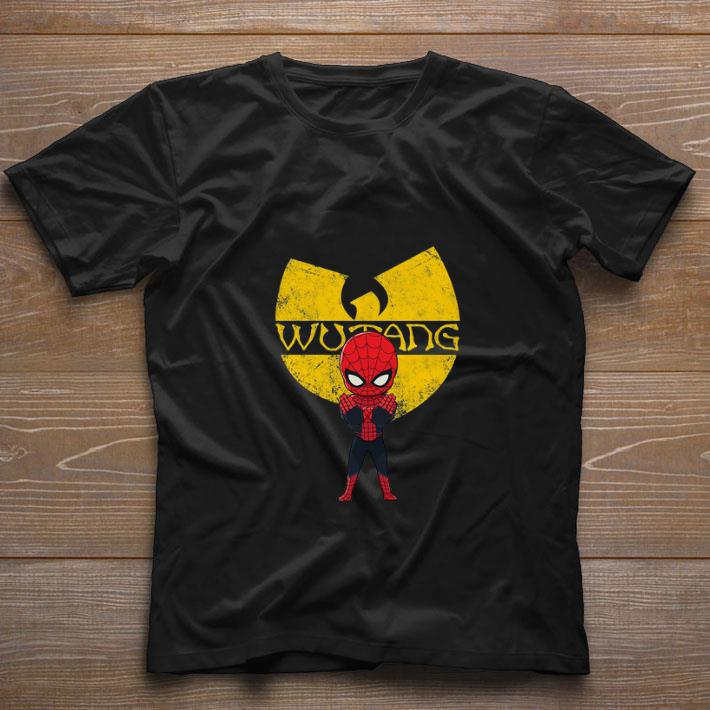 Awesome Spiderman Wu Tang Clan Shirt 1 1.jpg
