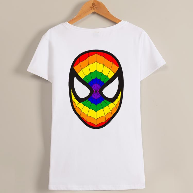 Hot Rainbow Spider Man Lgbt World Pride 2019 Shirt 1 1.jpg