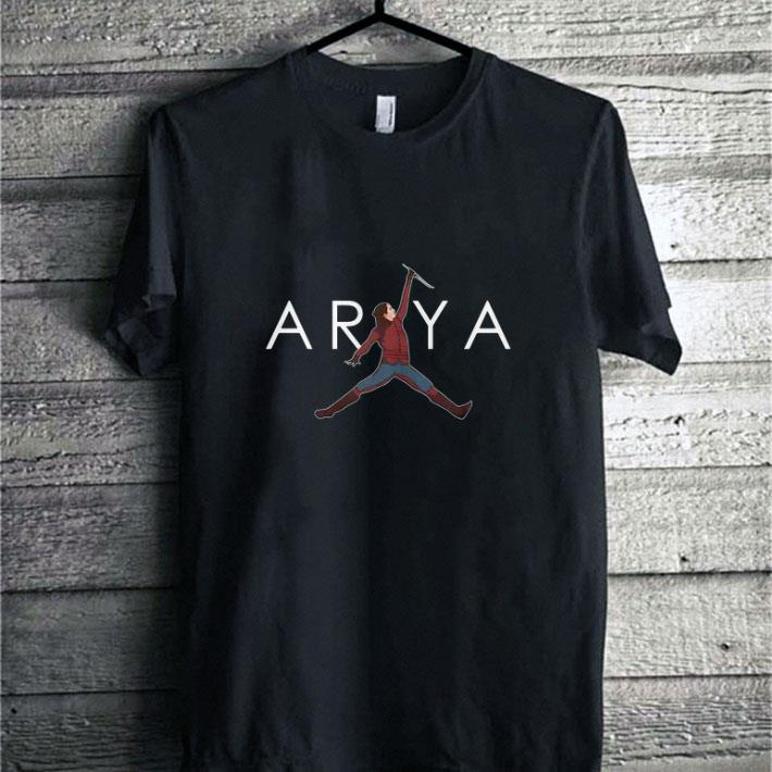 Nice Game Of Thrones Arya Stark Jumpman Shirt 1 1.jpg
