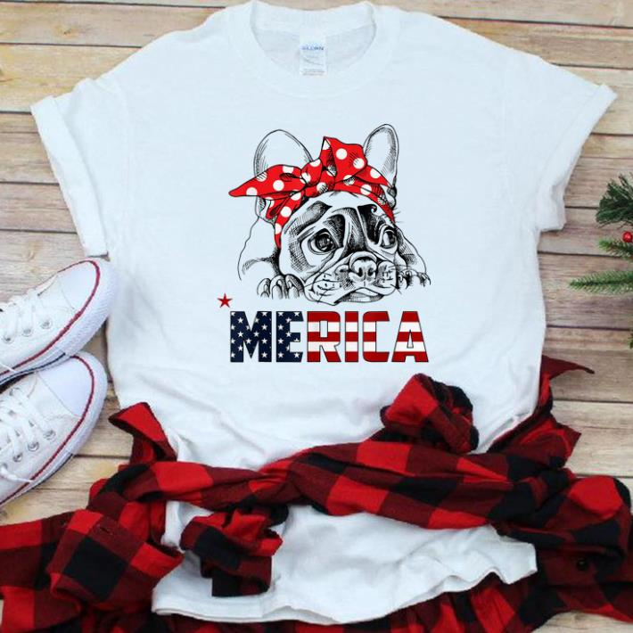 Original French Bulldog American Flag Frenchie 4th Of July Gift Shirt 1 1.jpg