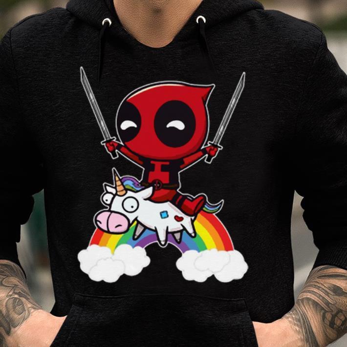 Premium Deadpool Rainbow Unicorn Lgbt World Pride Shirt 1 1 1.jpg