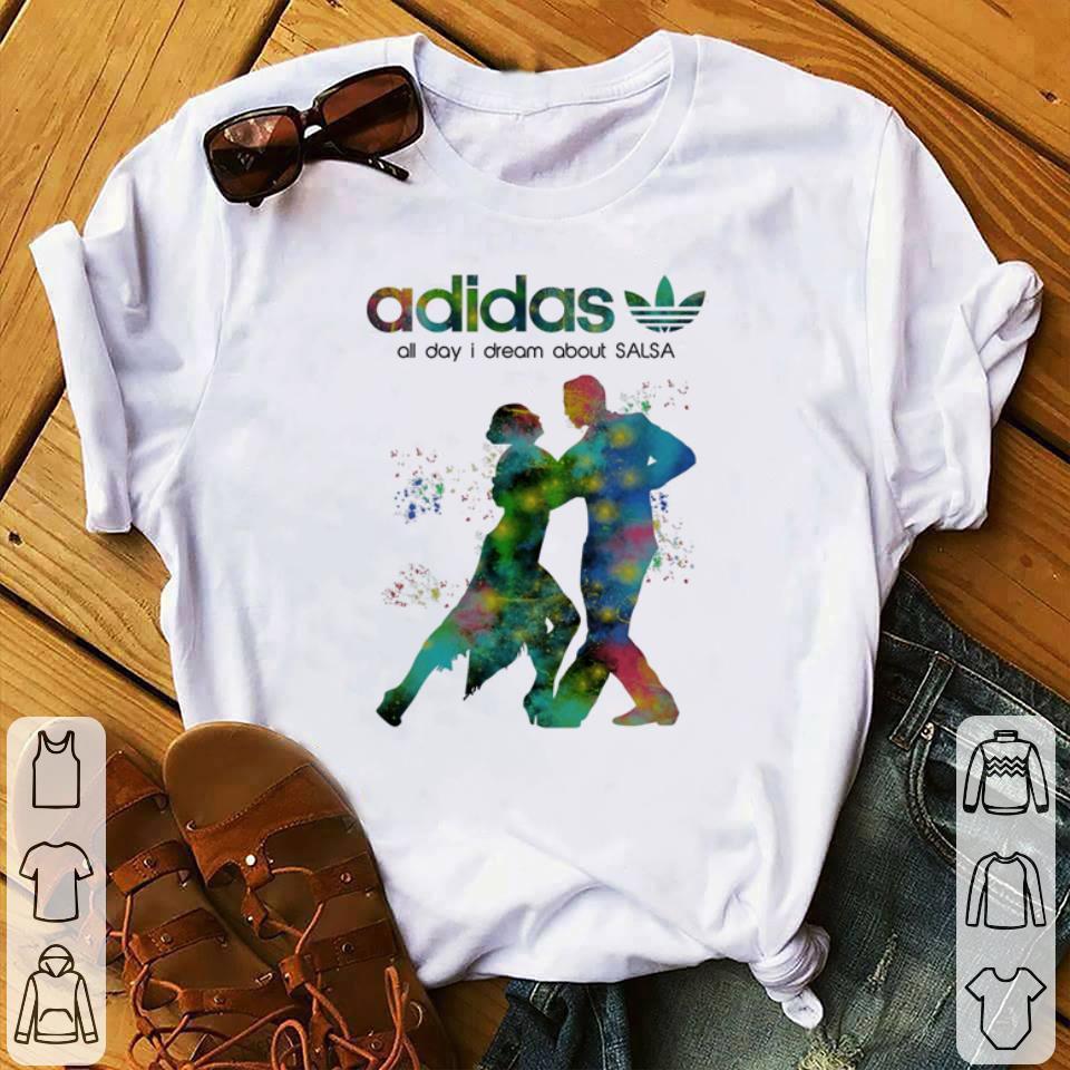 Top Adidas All Day I Dream About Salsa Shirt 1 1.jpg
