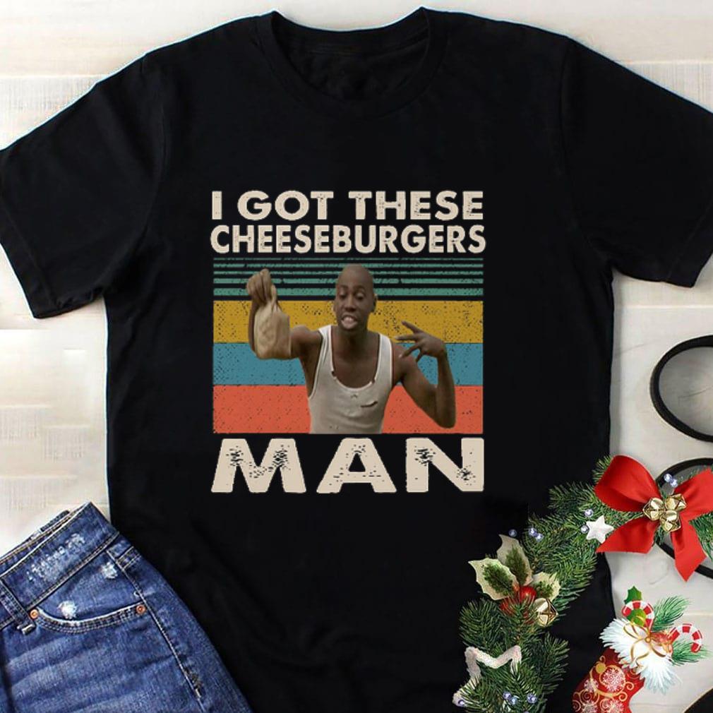 Awesome Vintage I Got These Cheeseburgers Man Shirt 1 1.jpg