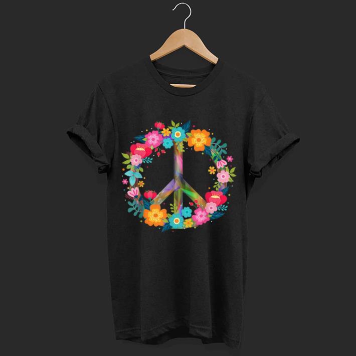 Premium Peace Love Hippie Love Wins Flowers Shirt 1 1.jpg