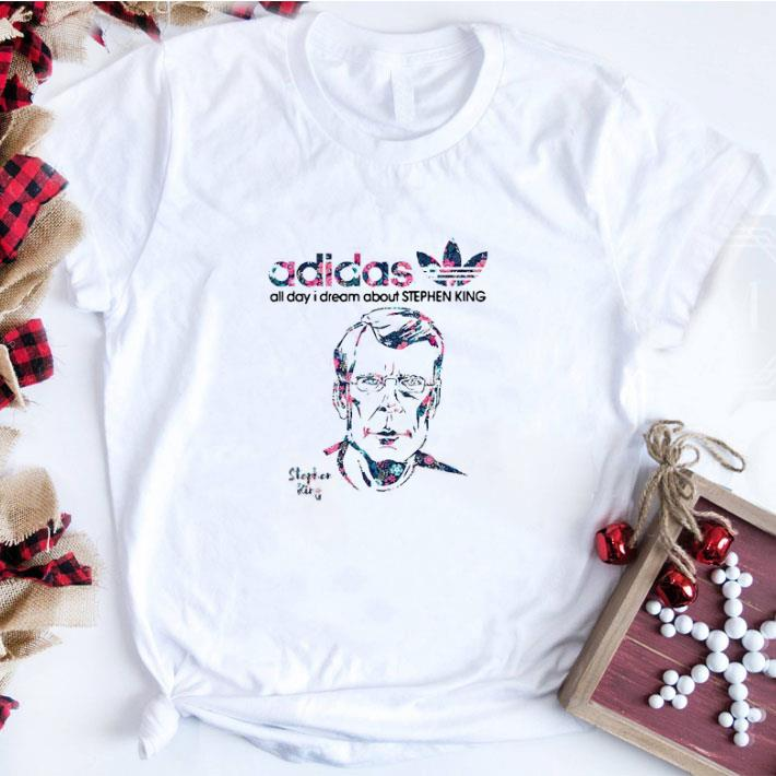 Awesome Adidas All Day I Dream About Stephen King Shirt 1 1.jpg