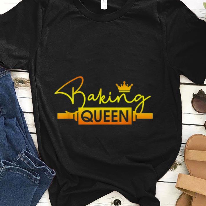 Original Baking Queen Cooking Crown Shirt 1 1.jpg