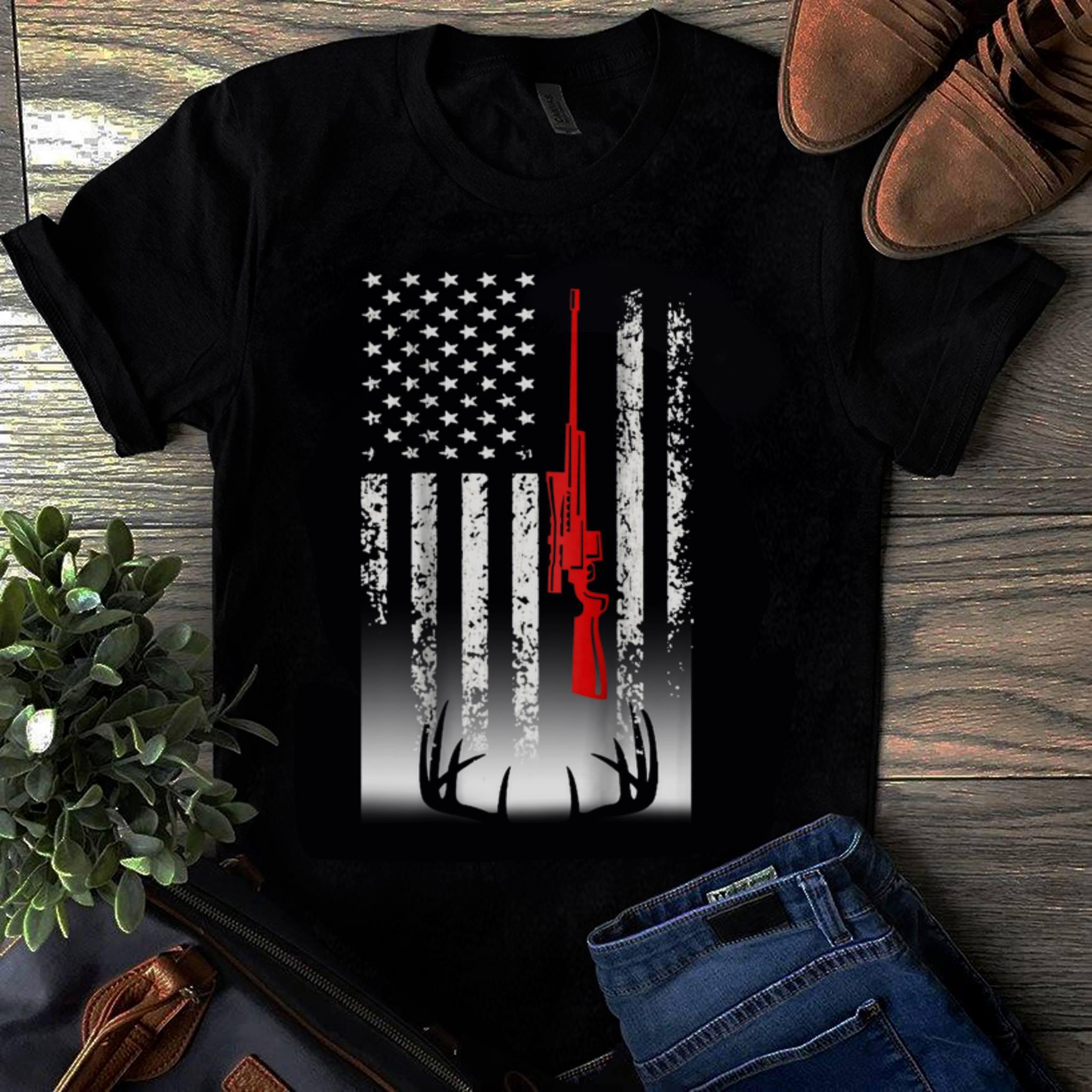Original Deer Hunting American Flag Shirt 1 1.jpg