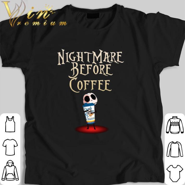 Premium Jack Skellington Hug Dutch Bros Nightmare Before Coffee Shirt 1 1.jpg