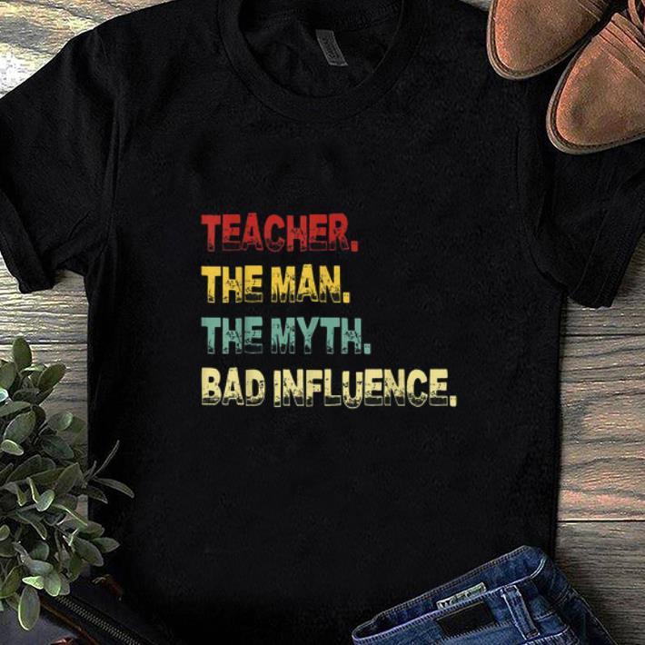 Pretty Teacher The Man The Myth The Legend Vintage Shirt 1 1.jpg