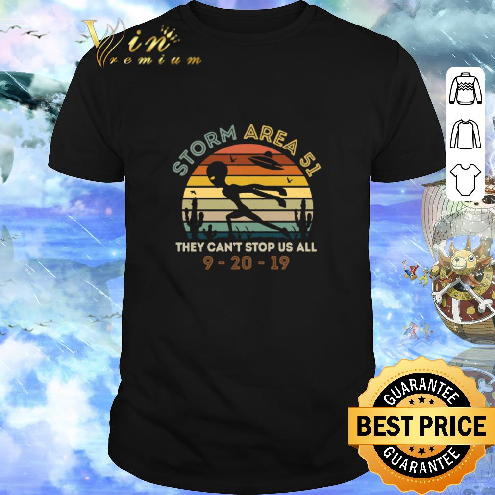 Top Alien Storm Area 51 They Can T Stop Us All Vintage Shirt 1 1.jpg