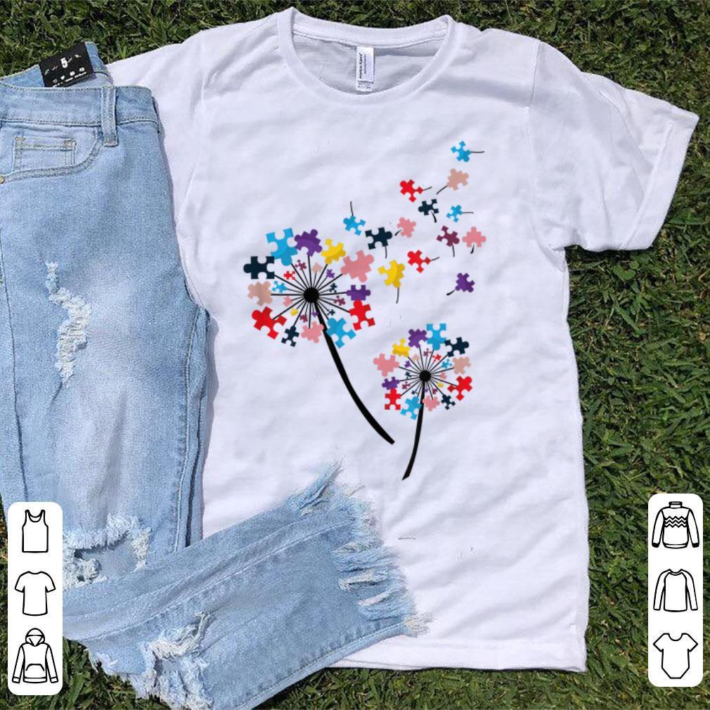 Awesome Dandelion Puzzle Pieces Autism Awareness Shirt 1 1.jpg