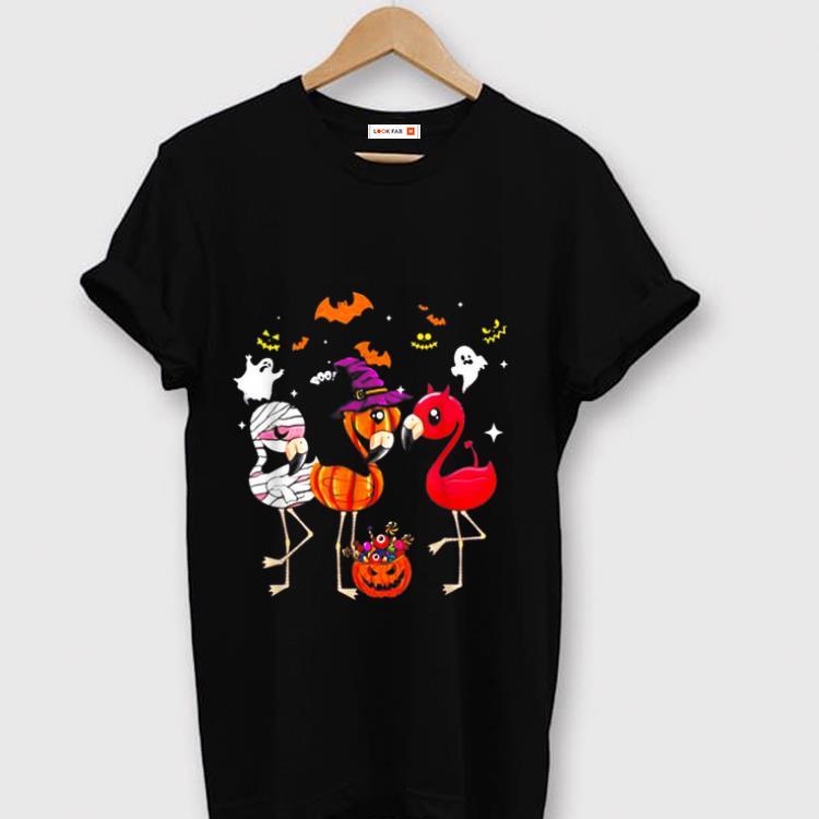 Nice Flamingos Happy Halloween Shirt 1 1.jpg