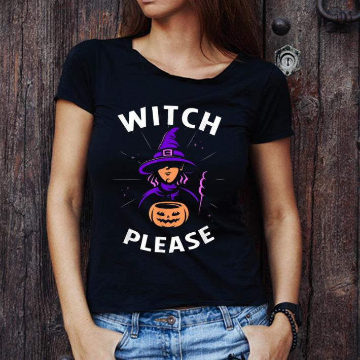 Official Witch Please Good Bad Witches Funny Halloween Party Shirt 1 1.jpg